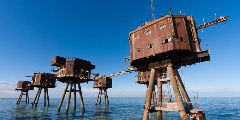 fort-maunsell